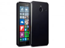 CaseBoutique TPU Soft Case - Hoesje voor Microsoft Lumia 640 XL