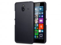 CaseBoutique Frosted Hard Case - Microsoft Lumia 640 XL Hoesje