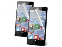 Microsoft Lumia 950 XL Screenprotector 2-pack