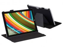 Gecko SlimFit Cover - Hoes voor Microsoft Surface Pro 3