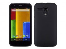 Case-Mate Barely There - Hard Case voor Motorola Moto G