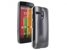 Case-Mate Barely There Clear - Hard Case voor Motorola Moto G