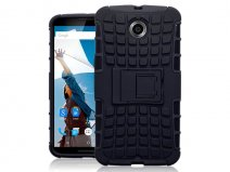 Rugged Case - Hoesje voor Motorola Nexus 6