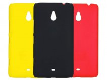 Color Series Hard Case - Nokia Lumia 1320 Hoesje