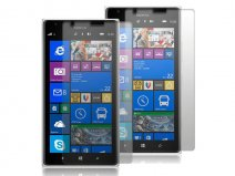 Clear Screenprotector voor Nokia Lumia 1520 (2-pack)