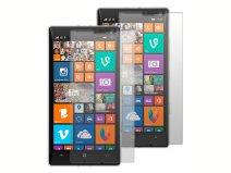 Clear Screenprotector voor Nokia Lumia 930 (2-pack)