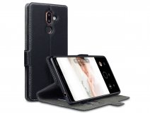 CaseBoutique UltraSlim Wallet - Nokia 7 Plus Hoesje