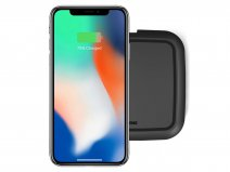 Zens Qi Ultra Fast 15W Wireless Charger - Draadloze Lader