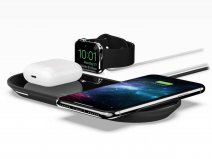Mophie Wireless Dual Charging Pad - Dubbele Draadloze Oplader