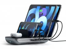 Satechi Dock5 Multi-Device Charging Station - Oplader voor 5 Apparaten