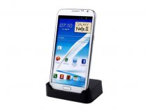Charge & Sync Dock voor Samsung Galaxy Note 2 (N7100)