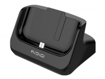 KiDiGi USB Cradle Dock voor Samsung Galaxy Note 2 (N7100)