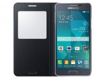 Samsung Galaxy Alpha S-View Cover Hoesje (EF-CG850B)