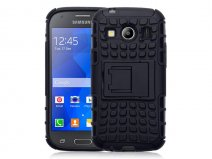 Rugged Heavy Duty Case - Samsung Galaxy Ace 4 Hoesje