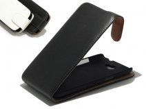 Classic Leather Flip Case Samsung Galaxy Note 2 (N7100)