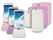 Noreve Saint-Tropez Perp�tuelle Couture Samsung Galaxy Note 2 (N7100)