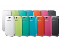 Samsung Galaxy Note 2 N7100 Flip Cover Case