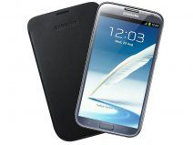 Samsung Galaxy Note 2 N7100 Pouch Sleeve Insteek Hoesje