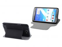 Sideflip Stand Case Samsung Galaxy Note 2 (N7100)