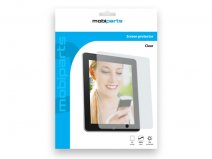Mobiparts UltraClear Screenprotector Samsung Galaxy Note 10.1