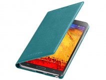 Samsung Galaxy Note 3 Flip Wallet Case Hoesje
