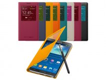 Samsung Galaxy Note 3 S-View Cover Case Hoesje