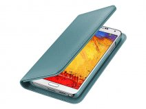 Samsung Galaxy Note 3 Mini Purse - Leren hoesje (EF-HN900B)