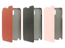 KLD Enland Series Wallet Case - Hoesje voor Samsung Galaxy Note 3