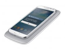 Samsung Wireless Charging Cover voor Samsung Galaxy S4 (i9500)
