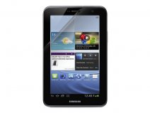 Belkin Anti-Smudge Screenprotector voor Samsung Galaxy Tab 2 7.0