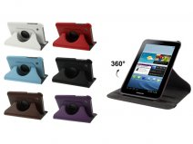 Swivel Stand 360-turn Stand Case Samsung Galaxy Tab 2 7.0