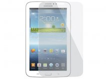 Samsung Galaxy Tab 3 (7.0) Matte Anti-Fingerprint Screen Protector