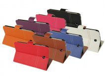 Stiches Stand Case - Samsung Galaxy Tab 3 7.0 Hoesje