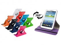 Swivel Stand 360-turn Stand Case Samsung Galaxy Tab 3 (7.0)