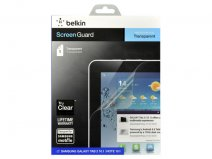 Belkin Screenprotector Samsung Galaxy Tab 2 Note 10.1