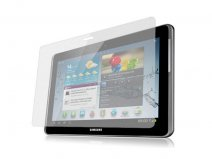 Screenprotector Mat & Anti-Fingerprint Samsung Galaxy Tab 2 10.1