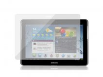 UltraClear Screenprotector Samsung Galaxy Tab 2 10.1 (P5100/P5110)