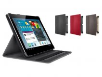 Belkin Cinema Leather Folio met Stand voor Samsung Galaxy Note 10.1