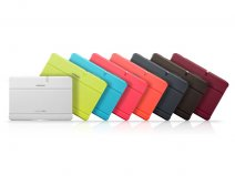 Samsung Galaxy Tab 2 (10.1) Book Cover Case (P5100/P5110)