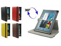 Swivel Stand 360-turn Stand Case Samsung Galaxy Tab 2 10.1