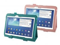 Fashion Stand Case Hoes voor Samsung Galaxy Tab 3 (10.1)