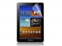 UltraClear Screenprotector Samsung Galaxy Tab 7.7