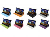 Smart Stand Case Hoes Samsung Galaxy Tab 7.7