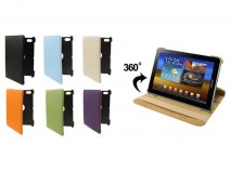 Swivel Stand 360-turn Case Samsung Galaxy Tab 7.7