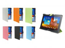 Smart Stand Case Hoes Samsung Galaxy Tab 10.1 P7500