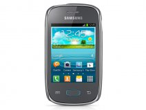 Samsung Galaxy Pocket Neo (S5310) Protective Cover Hoesje