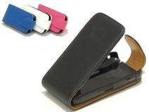Classic Leather Case Samsung Galaxy Ace S5830