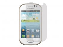 Samsung Galaxy Fame (S6810) Matte Anti-Fingerprint Screen Protector