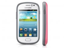Samsung Galaxy Fame (S6810) Protective Cover+ Hoesje