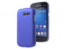 Color Series Hard Case - Hoesje voor Samsung Galaxy Trend Lite (S7390)